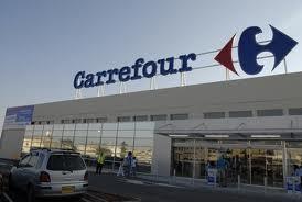 Carrefour Pontecagnano Faiano