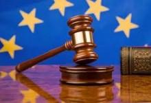 corte europea