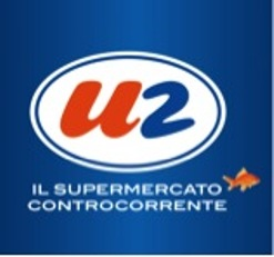 U2 Supermercato_logo
