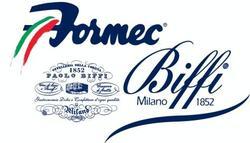 Formec Biffi + antica offelleria
