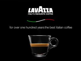 Lavazza-italy
