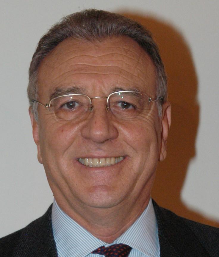 PAOLO Gualandi