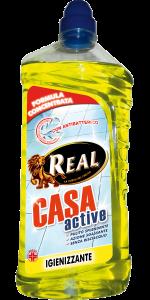 REAL Casa Active igienizzante 1250ml