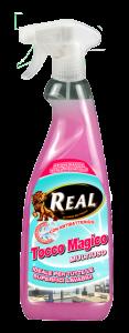 REAL Tocco Magico-antibatterico 750ml
