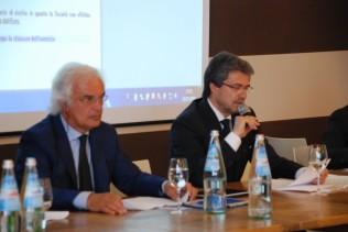 Giorgio Guasco e Santo Cannella