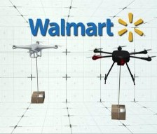 Walmart seeks permission to start drone delivery testing