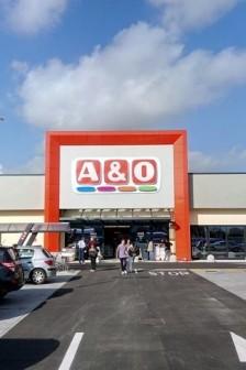 A&O Arezzo
