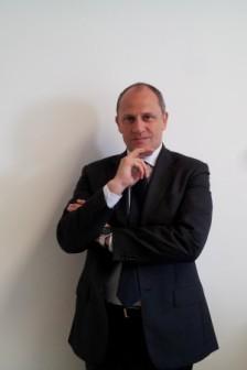 Stefano Rango Direttore Generale