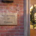 Lidl school of Christmas 2015 (Custom)