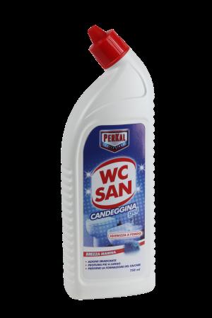 Perkal - WC San Candeggina Gel Brezza Marina 750 ml