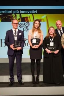 Premiazione Fornitori 2015