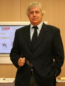 Presidente Aldo Pettorino
