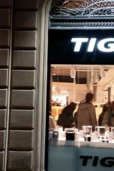 Tiger insegna 2