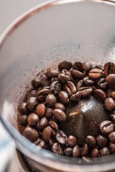 caffe' macinato