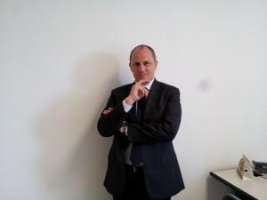 Stefano Rango Direttore Generale del Gruppo SUN