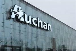 Front Auchan