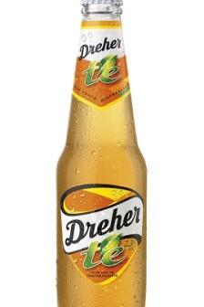 01 Bottiglia Dreher Te
