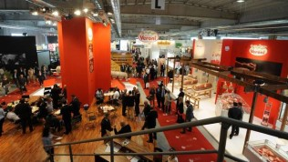 CIBUS:CATANIA,AGROALIMENTARE IMPORTANTISSIMO RILANCIO ITALIA