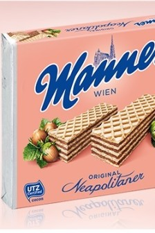 wafer manner