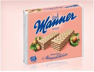 wafer manner