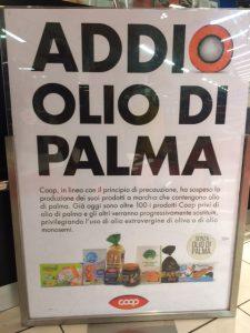 olio palma coop