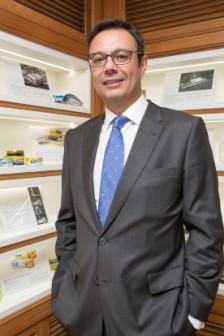 Alberto Encinas_Direttore generale Europa Gruppo Calvo (Nostromo)_RID
