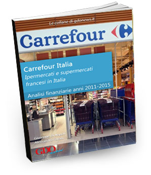 Analisi Finanziaria Carrefour 2017