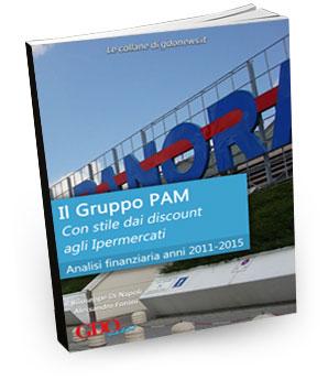 Analisi Finanziaria PAM 2017
