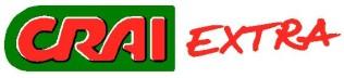 Logo CRAI EXTRA