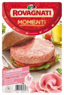 MOMENTI Burger e Panati CS5