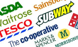 UK-retailers