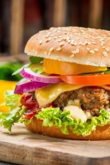 hamburger-vegetali