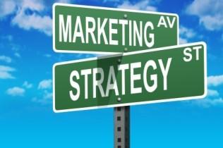 marketing-strategie