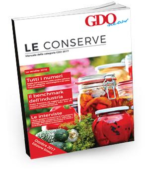 Le Conserve: Manuale della categoria