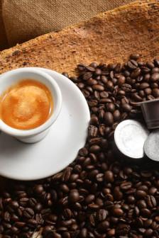 caffe cialde