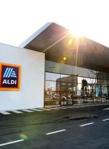 Apertura nuovo store Aldi