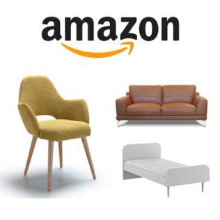 Amazon lancia due brand di mobili per la casa in Italia e sfida Ikea ...
