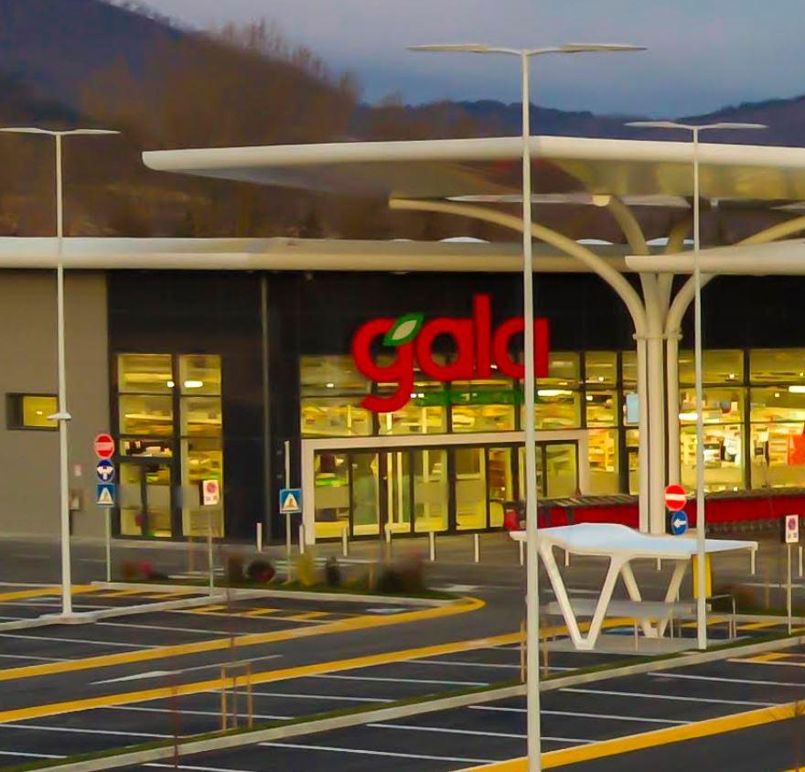 Gala Superstore Nuovo Format De L Abbondanza Inaugurato A Citta Di Castello Gdo News
