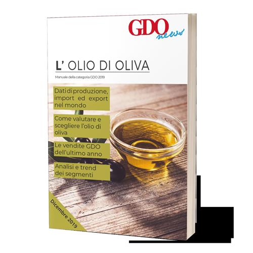 L'Olio di Oliva. Manuale della categoria 2019