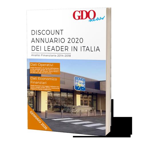 Annuario Discount 2020 dei Leader di Mercato
