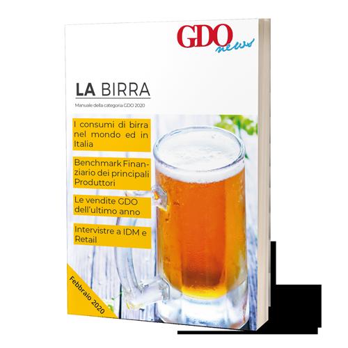 La Birra. Manuale della categoria 2020