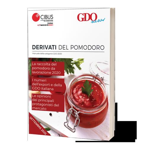 I Derivati del Pomodoro. Manuale della categoria 2020