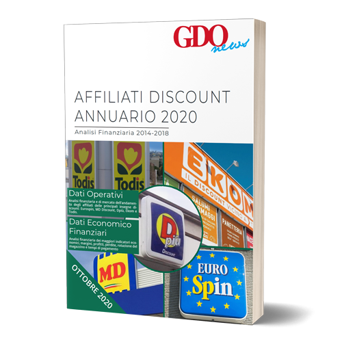Annuario Affiliati Discount 2020