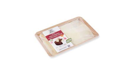 Fettedì: nasce la nuova linea di formaggi a fette di Caseificio Busti in vaschetta riciclabile