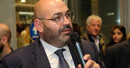 """Giovanni Arena: """"VèGè, la casa perfetta di Decò Italia"""""""